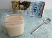 yaourts végétaux maison pulpe baobab (sans sucre)