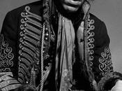 Jimi Hendrix Wait until tomorrow Will