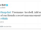 Pourquoi intégrer Snapchat stratégie social media