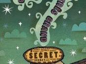 livre cache très grand secret, Pseudonymous Bosch