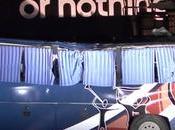 Adidas détruit public bleus Coupe Monde 2010