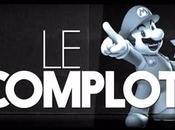 Mario jeux Nintendo complot juif
