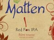 Samedi juin: Visite micro-brasserie Matten 16h)