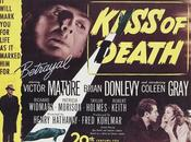 Carrefour mort Kiss Death, Henry Hathaway (1947)