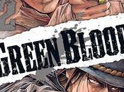 Green Blood Tome