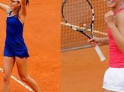 Plutôt jupette robe courts tennis?