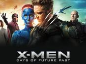 X-Men Days Future Past Blockbuster éclairé
