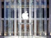 Est-ce moment pour acheter l'action d'Apple?