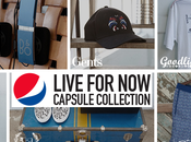 Live Now, collection capsule Pepsi!