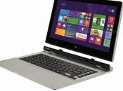 Toshiba Satellite Click L30W, ordinateur portable tablette pouces fois