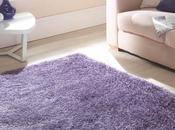 Décoration Revival avec tapis Shaggy
