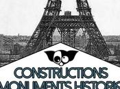 Monuments historiques construction