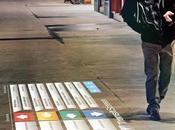 SmartWalk rend trottoirs intelligents