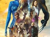 X-Men Days Future Past