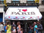 Paris, pour touriste fauché! #NoMoneyNoWorries...