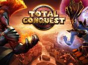Total Conquest iPhone, route pour 1.5.1