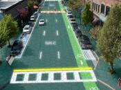 Smart City: vers route intelligente écologique