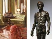 Sculpture peinture morgan poulain bertrand patard