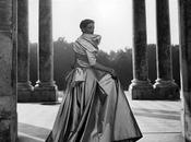Exposition Dior, images légende