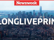Plus d'un après dernière publication, Newsweek, qui...