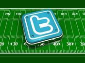 événements sportifs cartonné Twitter 2014