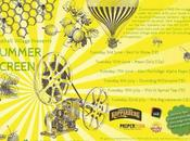 Vauxhall Village Summer Screen 2014 (cinema gratuit)