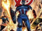 Avengers (marvel now) tome