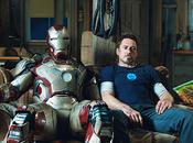 Robert Downey sera producteur d'une série pour Showtime