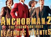 [Test Blu-ray] Anchorman Légendes Vivantes