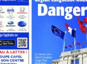 Languedoc-Roussillon serait danger