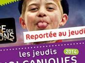 Soirée cinéma sommet Dôme jeudi juin 2014