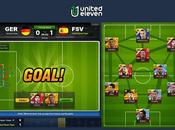 United Eleven Lancement officiel aujourd'hui