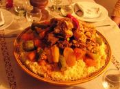dîner Marocain Recettte Couscous