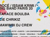 Interview l'organisateur festival Irrueption Belleville
