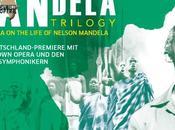 Mandela Trilogy: Deutsches Theater invité opéra d'Afrique Munich