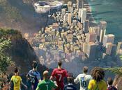 Last Game, film animé Nike pour Coupe Monde 2014!