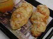 Croissants homemade