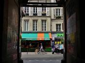 Entre faubourgs ruelles cachées, Parcours Chronoshooting Château d'eau (Paris