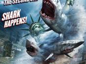 teaser pour Sharknado