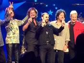 Ringo Starr list premier concert 2°14