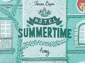 Hotel Summertime: Amy, Louise Byron