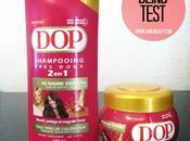 Blind test produit capillaire Cheveux colorés l'henné