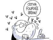 "Jean-Marie ""dérape"" fois plus"