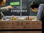 Échecs leaders Norway Chess