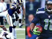 Tournoi Habits Rams Seahawks