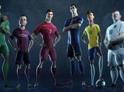 """The Last Game"" dessin animé Nike"