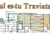 TRAVIATA DEVOYEE BASTILLE/jACQUOT/OREN