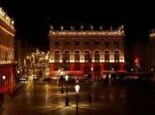 Place Stanislas Nancy