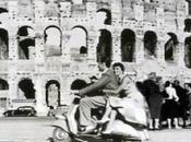Rome Vespa.. Notre itinéraire