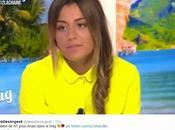 Ayem envoyé Mag, Nabilla n'est plus belle femme France